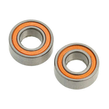 CKQ0504, 5x10x4mm Precision Seal Metal Bearing picture