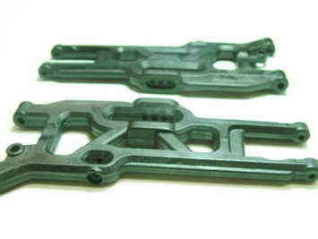 MX307, Frt Susp Lower Arms (TR) MX 2 picture