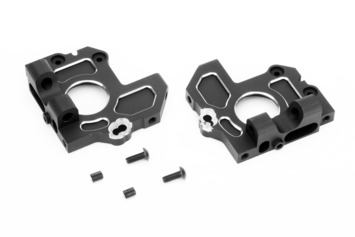 Aluminum Bulhead (Diff. Side Plate) picture