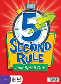 5 Second Rule video