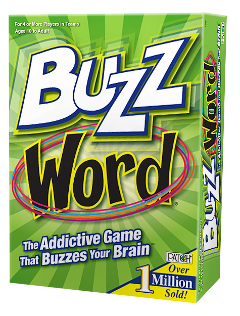 Buzzword box