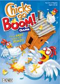Chicks Go Boom video