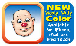 Wooly Willy App Pic