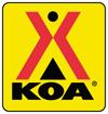 KOA Logo