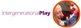 intergenerational play