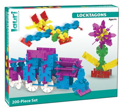 Locktagons® picture