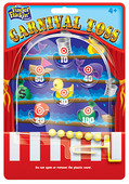 Finger Flickin'™ Games Carnival Toss™