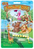 Finger Flickin'™ Games Feeding Zoo™