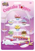 Finger Flickin'™ Games Cupcake Topper™