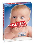 Go BLEEP Yourself®