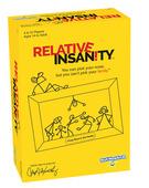 Relative Insanity™