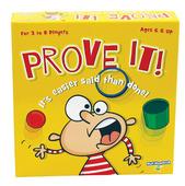 Prove It™