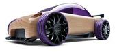 Automoblox™ S9-R Sedan