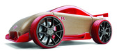 Automoblox™ C9-R Sportscar