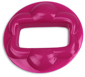 Ok To Wake! Flower Face Plate
