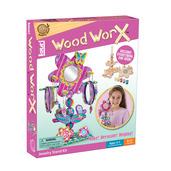 Wood WorX® Jewelry Stand Kit