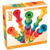 100 Tall-Stacker™ Pegs Only