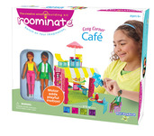 Roominate® Cozy Corner Café