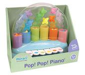 Mirari® Pop! Pop! Piano®