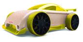 Automoblox™ Mini C9-R Sportscar