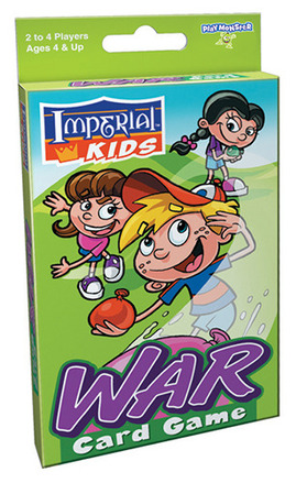 Imperial® Kids War picture