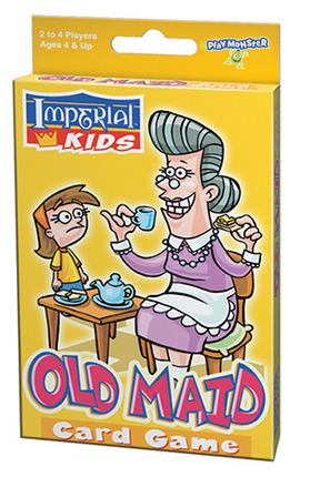 Imperial® Kids Old Maid picture