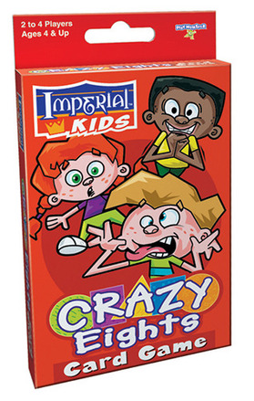 Imperial® Kids Crazy Eights picture
