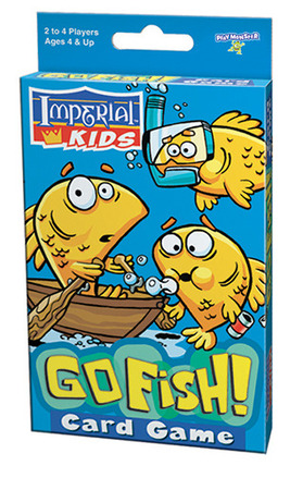 Imperial® Kids Go Fish! picture