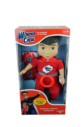 Wonder Crew® Superhero Erik picture