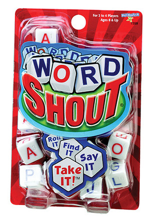Word Shout® picture