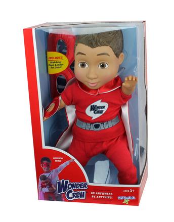 Wonder Crew® Superhero Marco picture