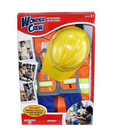 Wonder Crew® Adventure Pack Builder picture
