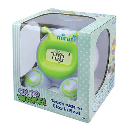 OK to Wake!® Alarm Clock & Night-Light picture