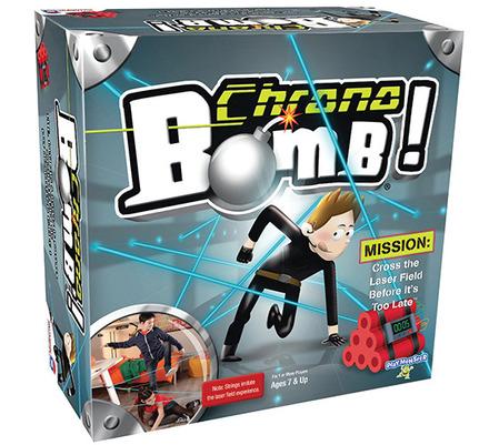 Chrono Bomb® picture