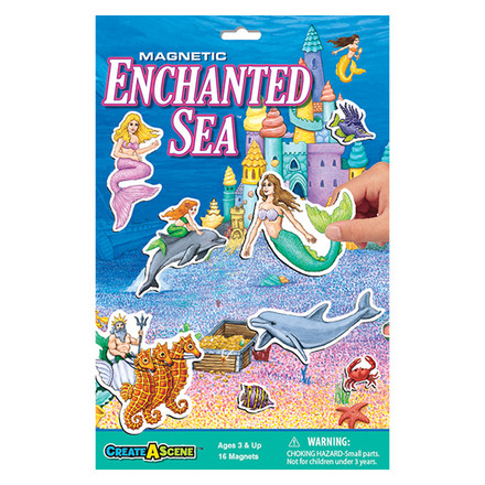 Create A Scene™ Magnetic Enchanted Sea™ picture