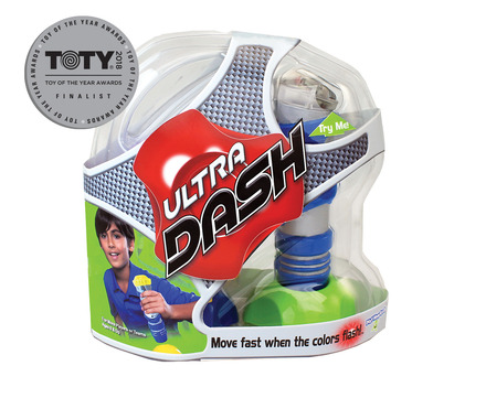 Ultra Dash™ picture