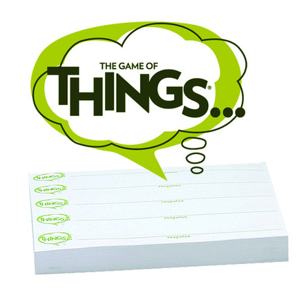 The Game of Things...® Response Pads picture