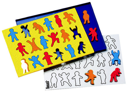 See the Difference™ Puzzles Kids picture