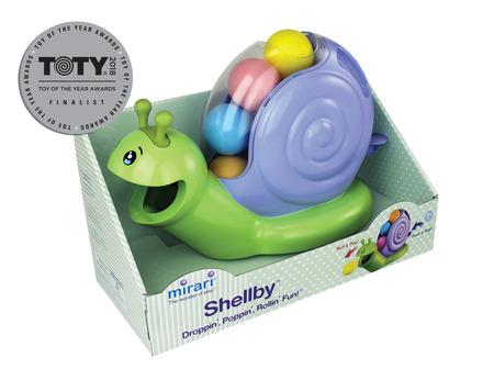 Mirari® Shellby™ picture