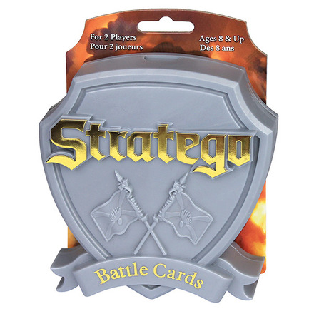 Stratego® Battle Cards picture