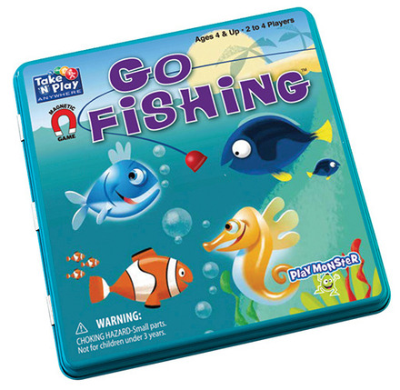 Take 'N' Play™ Anywhere Go Fishing™ picture