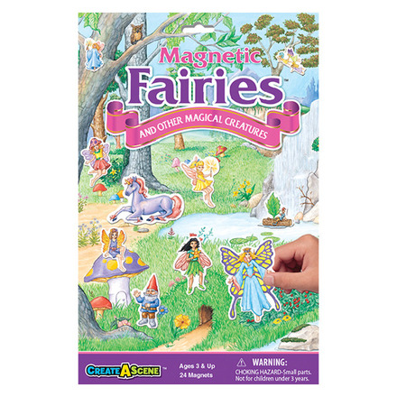 Create A Scene™ Magnetic Fairies™