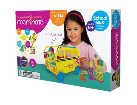 Roominate® School Bus picture