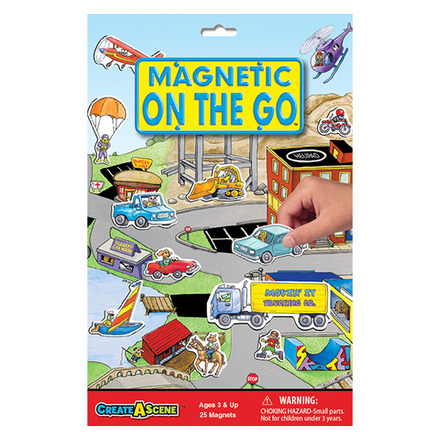 Create A Scene™ Magnetic On the Go™ picture