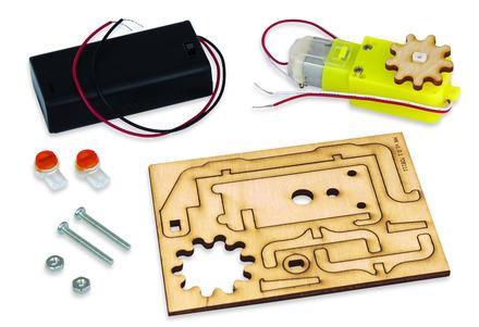 Marbleocity® Motor Kit picture