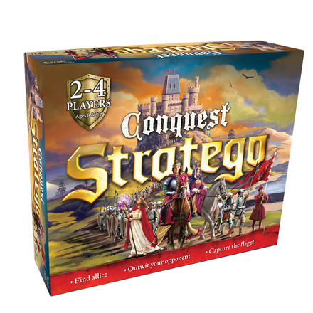 Stratego® Conquest picture