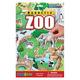 Create A Scene™ Magnetic Zoo™