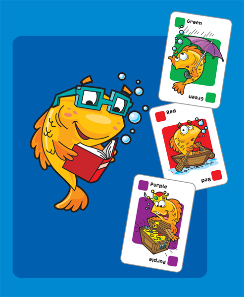 imperial kids go fish playmonster