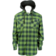 Frosthammer Hooded Flannel