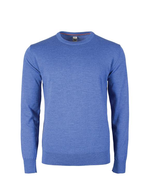 Medium Blue (H)